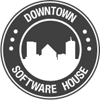 Downtown Software House Logo